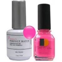 Perfect Match set of Go girl PMS37