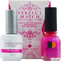 Perfect Match set of Passion Party...