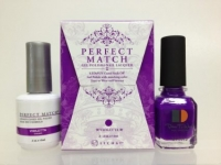 Perfect Match set of Violetta PMS102
