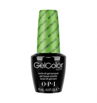 OPI Gel - My Gecko Does Tricks H66 (...