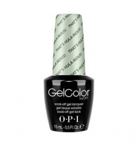 OPI Gel - That's Hula-Rious! H65 (...