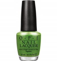 OPI - My Gecko Does Tricks H66 ( NEW...