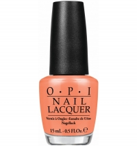 OPI - Is Mai Tai Crooked? H68 ( NEW...