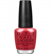 OPI - Go With The Lava Flow H69 ( NEW...