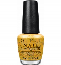 OPI - Pineapples Have Peelings Too!...