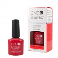 CND Shellac - Rose Brocade 225