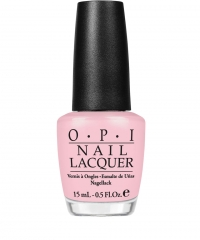 OPI - In The Spot-Light Pink F27