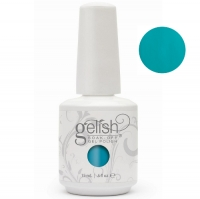 Gelish - GARDEN TEAL PARTY