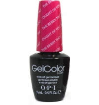 OPI Gel - The Berry Thought of You...