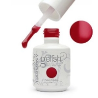 Gelish - HOT ROD RED