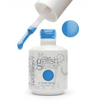 Gelish - OOBA OOBA BLUE