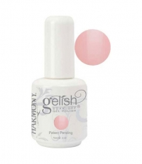 Gelish - PINK SMOOTHIE