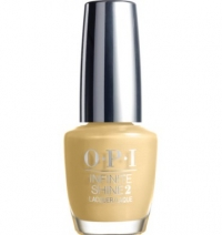 OPI Infinite Shine - Enter the Golden...