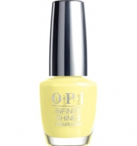 OPI Infinite Shine - Bee Mine Forever...