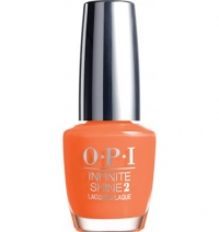 OPI Infinite Shine - The Sun Never...
