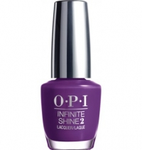 OPI Infinite Shine - Purpletual...
