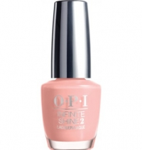 OPI Infinite Shine - You're Blushing...