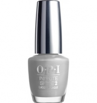 OPI Infinite Shine - Silver On Ice...