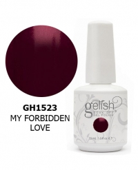 Gelish - RED ROSES