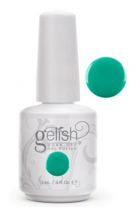 Gelish - RUB ME THE SARONG WAY