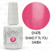 Gelish - SHAKE IT TIL YOU SAMBA