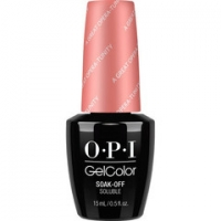 OPI Gel - A Great Opera-Tunity V25