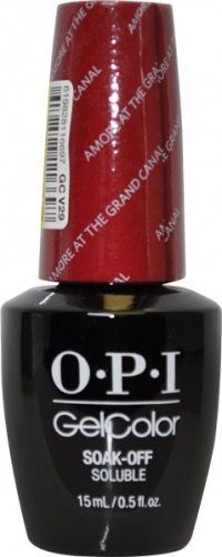 OPI Gel - Amore At The Grand Canal V29