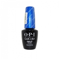 OPI Gel - St. Mark's the Spot V39