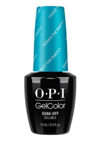 OPI Gel - Venice the Party? V37