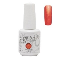 Gelish - SUNRISE AND THE CITY