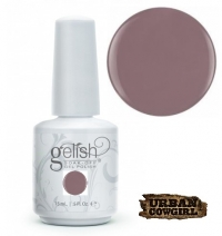 Gelish - From Rodeo to Rodeo Drive...