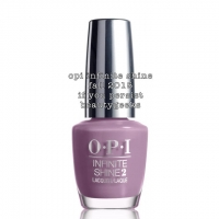 OPI Infinite Shine - If You Persist...