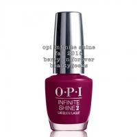 OPI Infinite Shine - Berry On Forever...