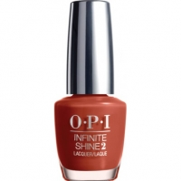 OPI Infinite Shine - Hold Out for...