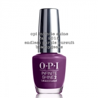 OPI Infinite Shine - Endless Purple...