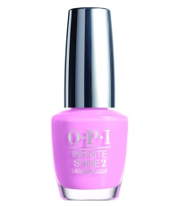 OPI Infinite Shine - Indefinitely...