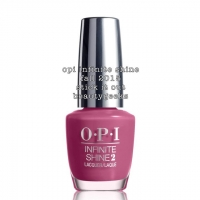 OPI Infinite Shine - Stick It Out L58...