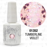 Gelish - TUMBERLINE VIOLET