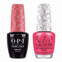 OPI Gel - Spoken from the Heart H85