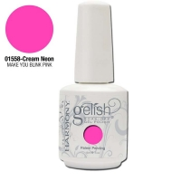 Gelish - MAKE YOU BLINK PINK