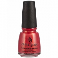 China Glaze - Jamaican Out 174