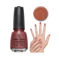 China Glaze - Your Touch 086