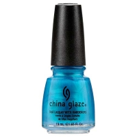 China Glaze - Beauty & The Beach 563
