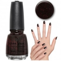 China Glaze - Lubu Heels 601