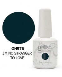Gelish - I'M NO STRANGER TO LOVE