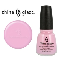 China Glaze - Something Sweet 862