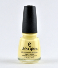 China Glaze - Lemon Fizz 871