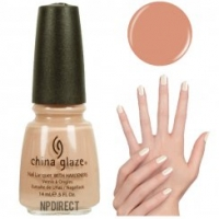 China Glaze - Sunset Sail 955