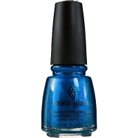 China Glaze - Blue Iguana 963