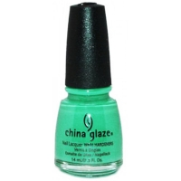 China Glaze - Four Leaf Clover 866